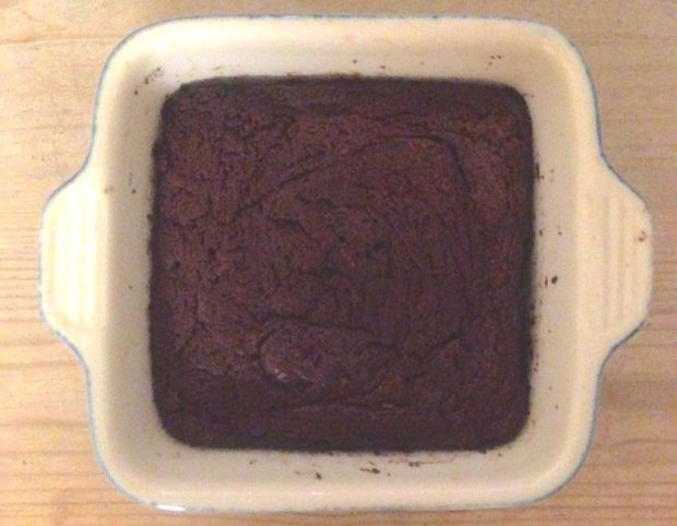 Chocolate Cake For Sugar Cravings, gluten free and dairy free